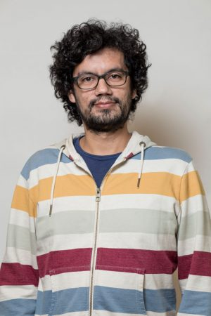 Héctor Carvacho