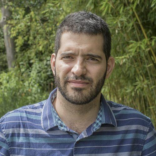 Pablo Egaña