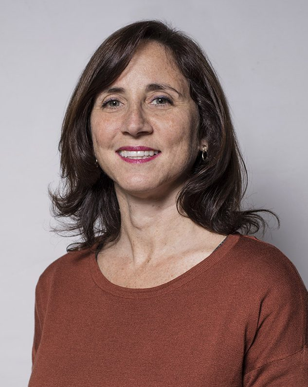 Claudia Heiss