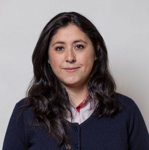 Catherine Cortés