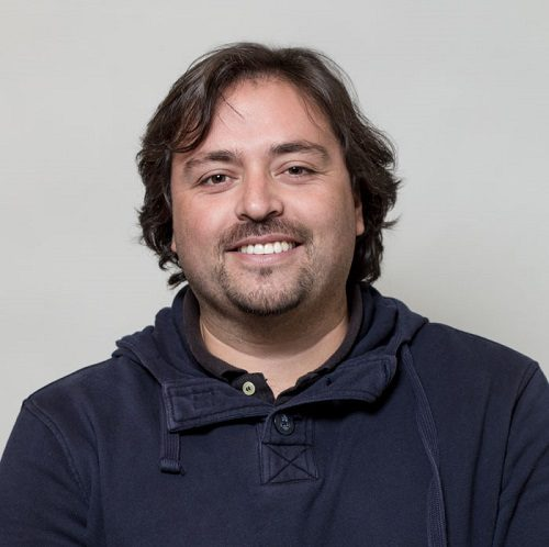 Daniel Miranda