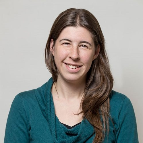 Monica Gerber