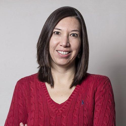 Paola Bordón