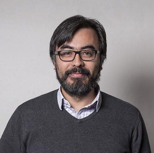 Fabián Duarte