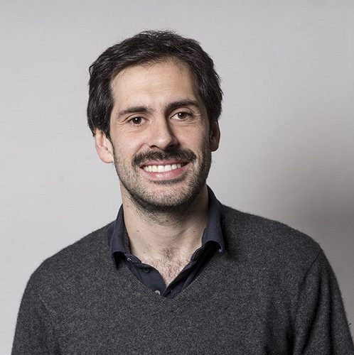 Nicolás Grau