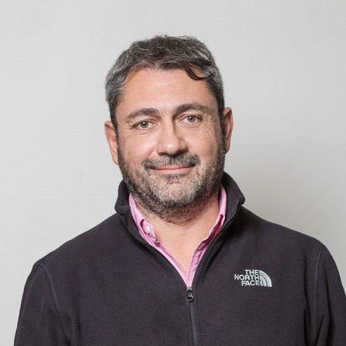 Alfredo Joignant