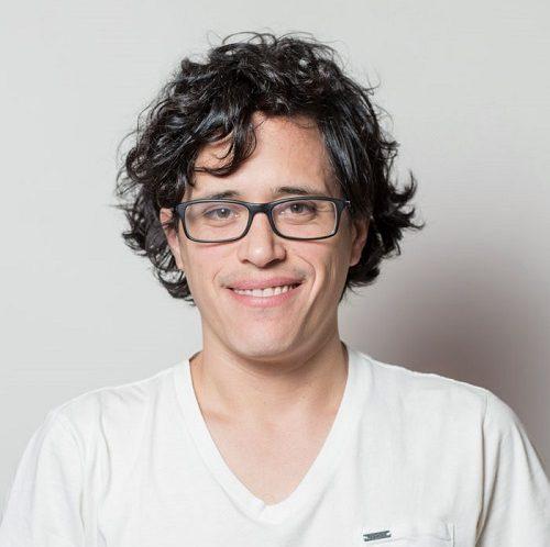 Gabriel Otero