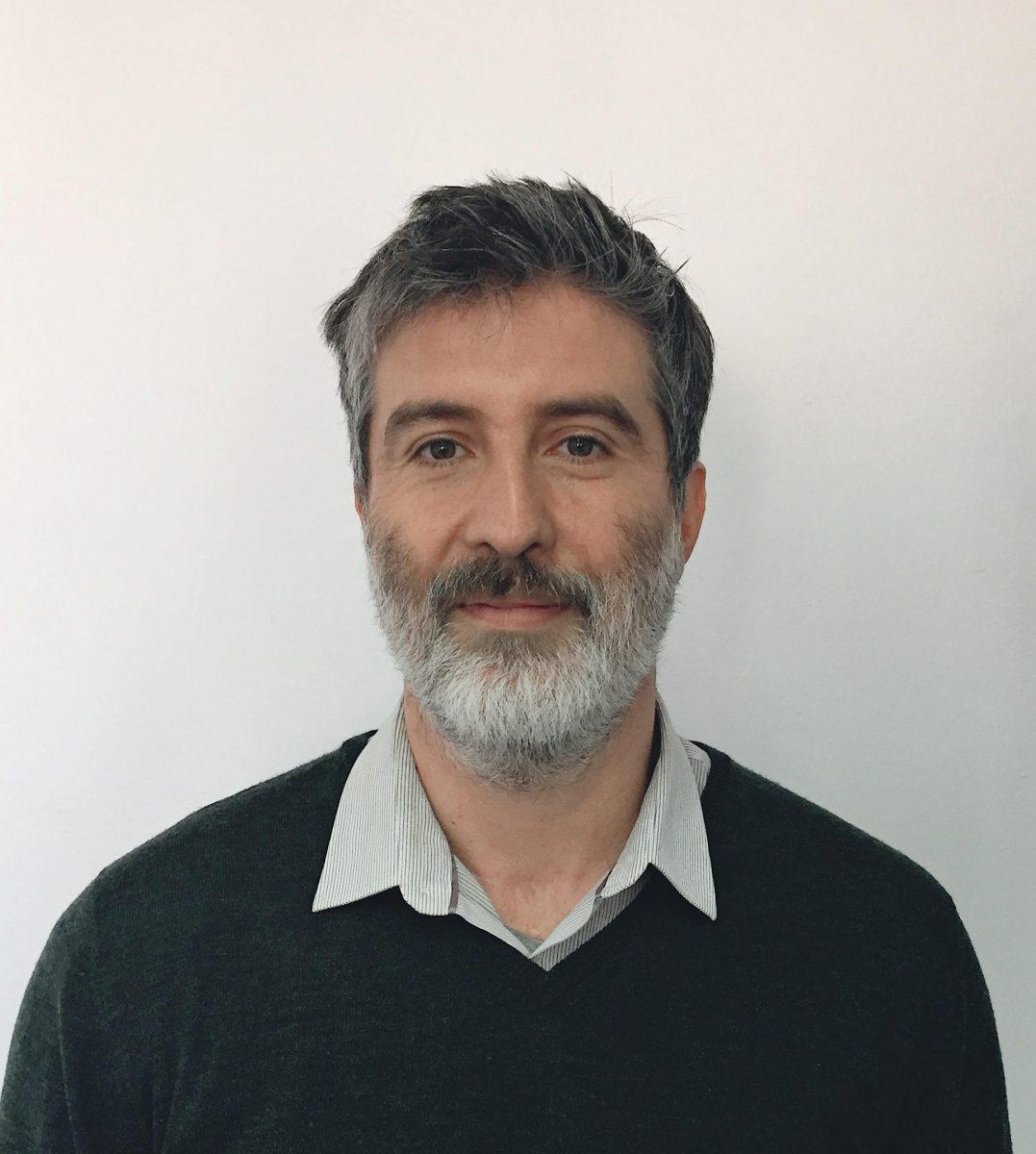 Ernesto López Morales
