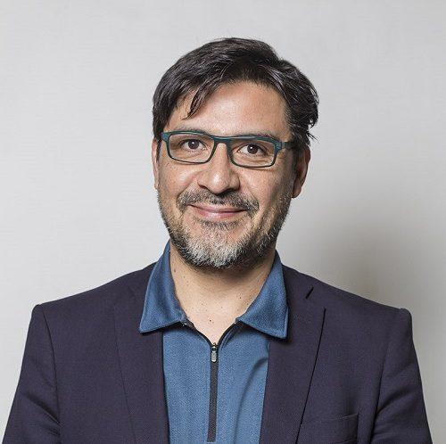 Mauro Basaure