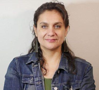 Carolina Aguilera