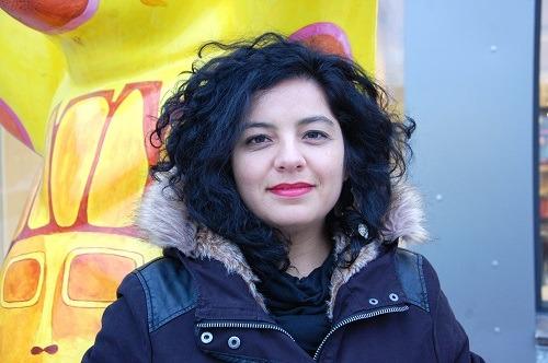 Claudia Maldonado Graus