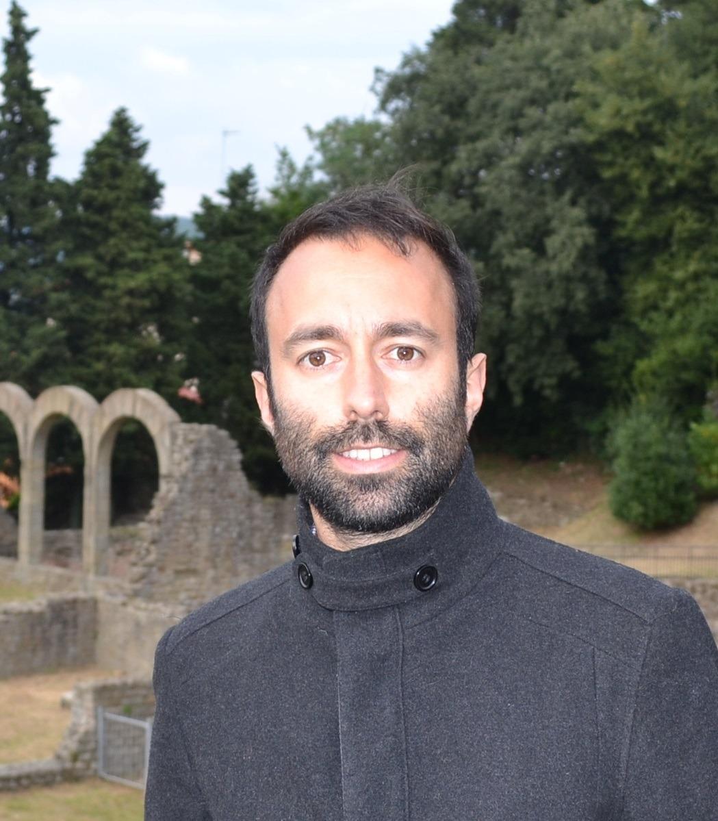 Germán Bidegain