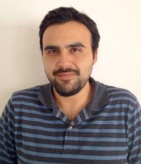 Rodrigo Medel Sierralta