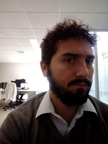 Javier Herrada Marambio