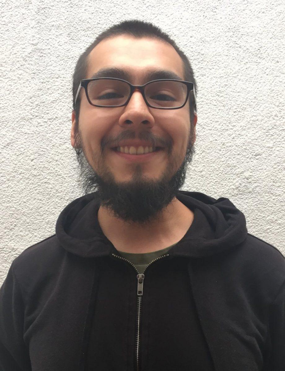 Julio César Iturra Sanhueza