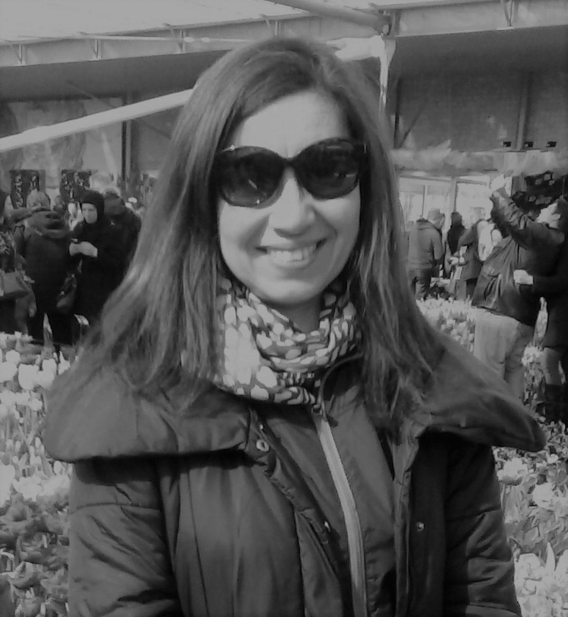 Lorena Araya Silva