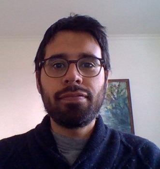 Rodrigo Yáñez Rojas