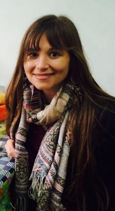 Teresa Ropert