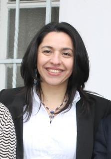 Violeta Montero Barriga
