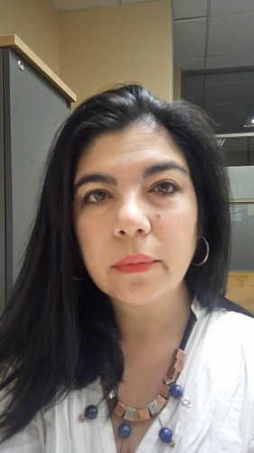 Jessica Lujan Candia Cid