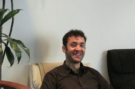 Alvaro Saez