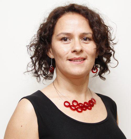 Marcela Cornejo