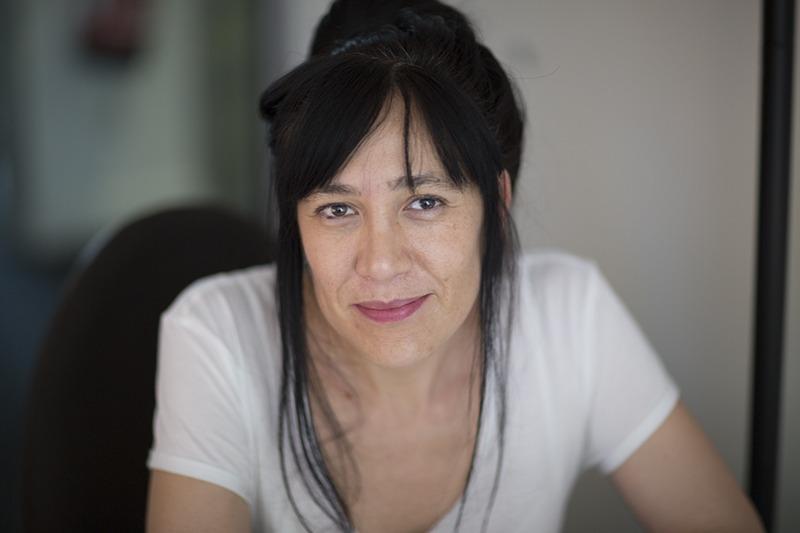 Paola Diaz Lizé