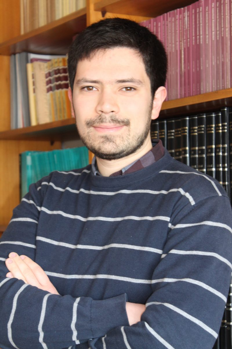 Rafael Carranza