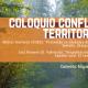 Coloquio 2: Conflictos Territoriales