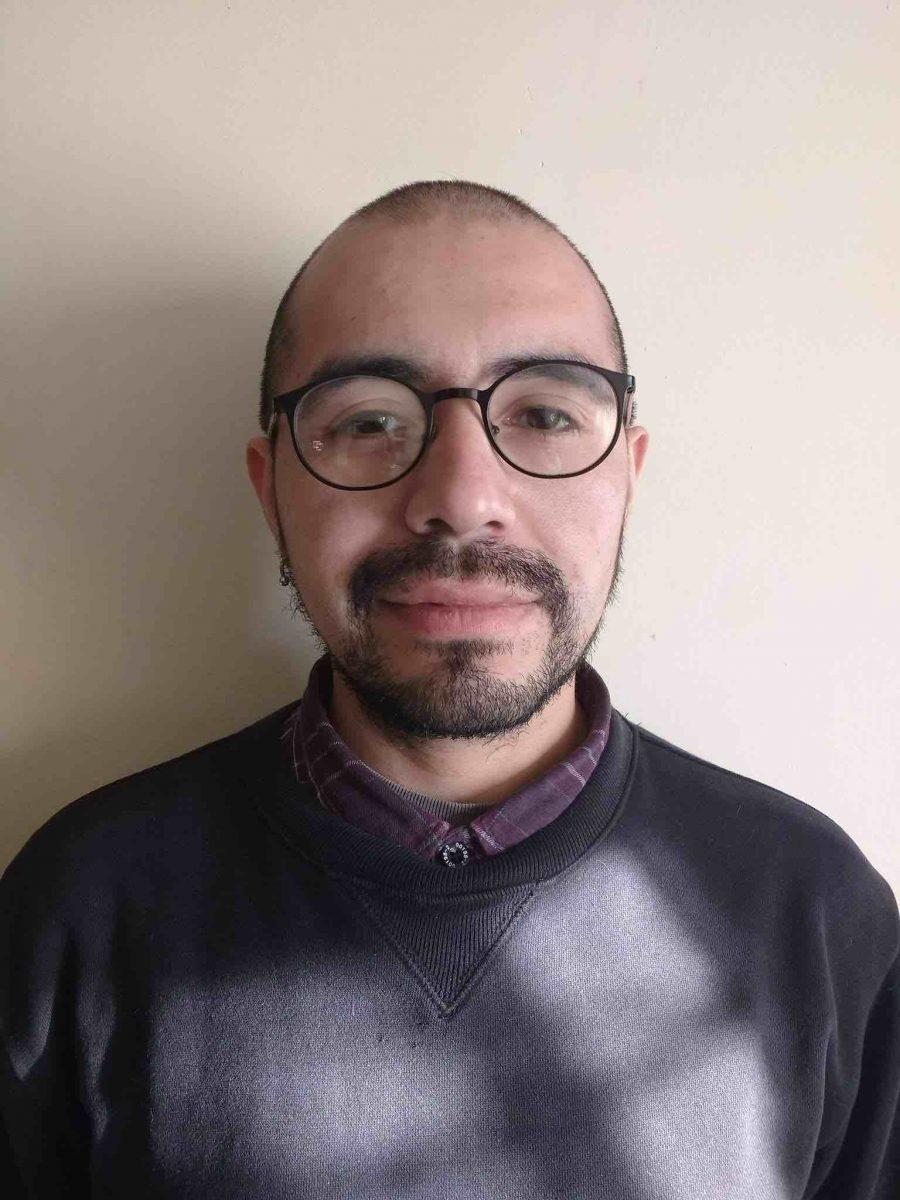 Leandro Sanhueza Huenupi