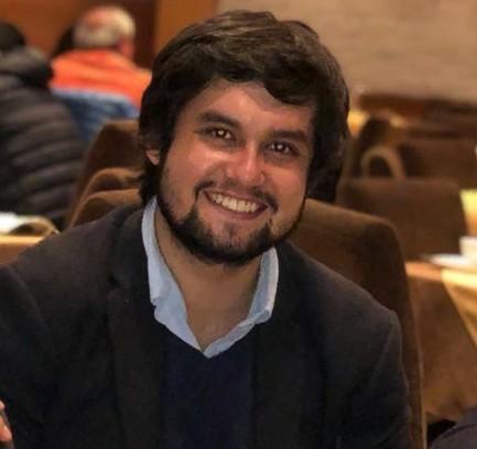José Marín
