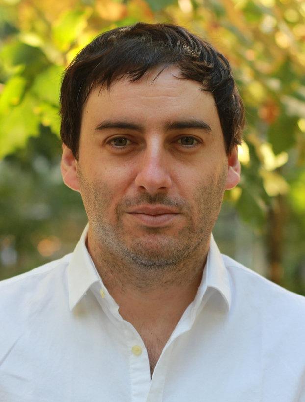 Luis Andrés Herskovic