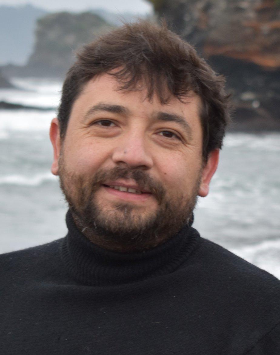 Ricardo Rivas